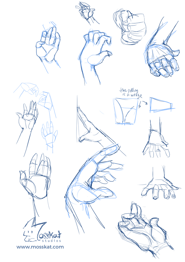 mosskat-draws-sketches-of-hands