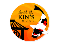Kins House – Logo Design