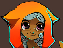 PokeTrainer – Character Design