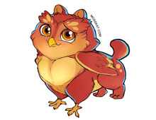 Pug – Character Design