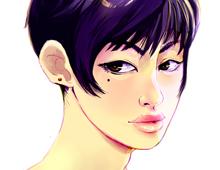 Naoki – Portrait