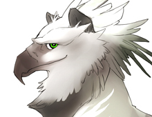 Gryphon Story – Warrior